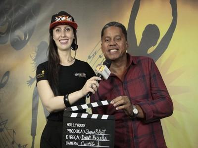 Personalidade Ivo Oliveira   Dani Entrevista & Musical