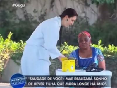 Dani Pessôa | Atriz | Prg do Gugu