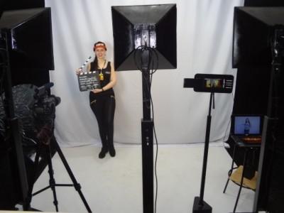 Estúdio Audiovisual e Performático Show&Art   Clipes