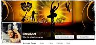 FanPage Portal Show&Art
