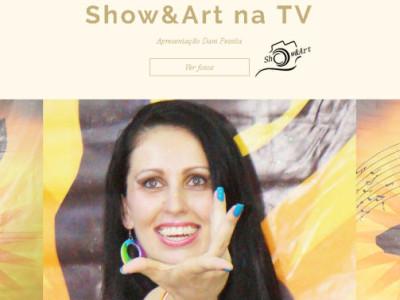Show&Art inova cena
