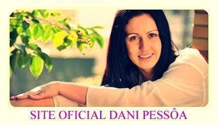 Site Oficial Dani Pessôa