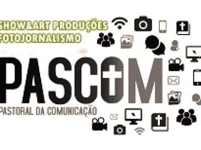 """Pascom """"FotoJornalismo"""" Show&Art Produções"""