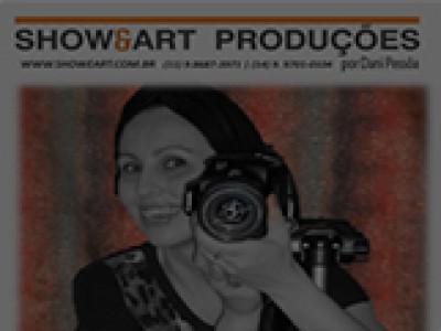 """SHOW&ART PRODUÇÕES exibe """"S&A FOTOGRAFIA"""" aliado à Teaser Mensagem"""