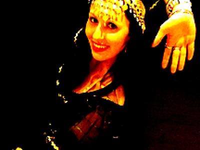 Dani Pessôa | Bailarina & Coreógrafa