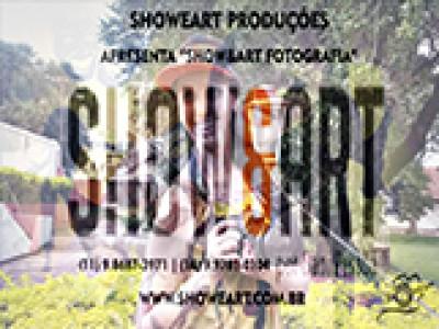 SHOWEART FOTOGRAFIA | RECREAÇÃO | COBERTURA SOCIAL