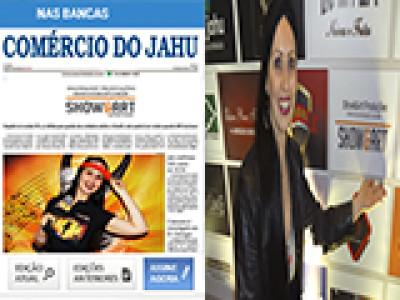 """Show&Art Produções assina Coreografia à """"Com Amor Realizando Sonhos"""""""