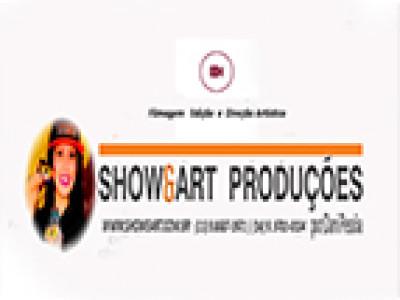 SHOW&ART PRODUÇÕES | Filme Edição e Direção Artística