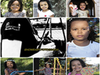 SHOWEART FOTOGRAFIA | BOOKONLINE MODELO KIDS